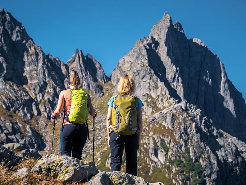 Image 5 - Hiking to Tremorgio and Morghirolo Lakes