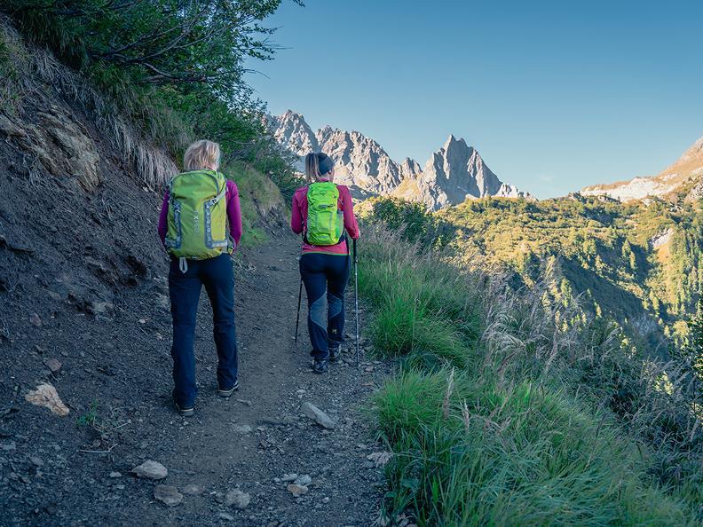 Image 7 - Hiking to Tremorgio and Morghirolo Lakes
