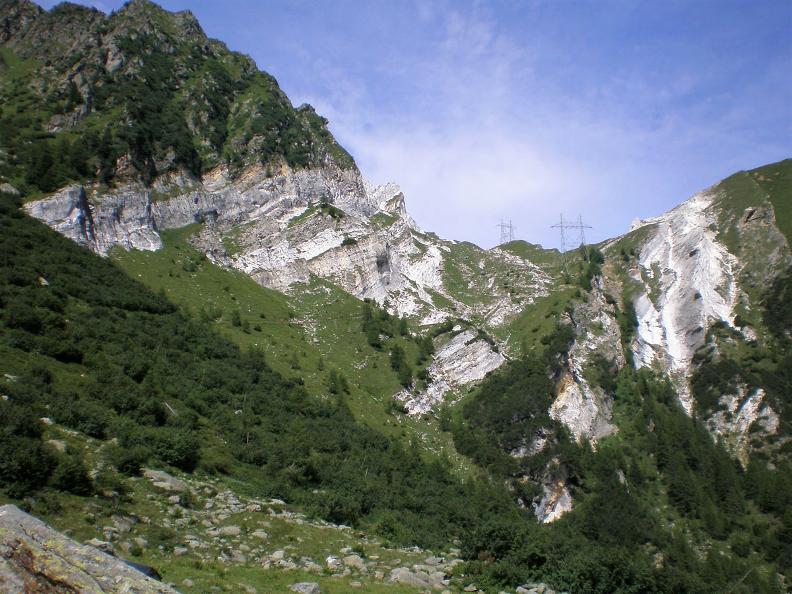 Image 9 - Hiking to Tremorgio and Morghirolo Lakes