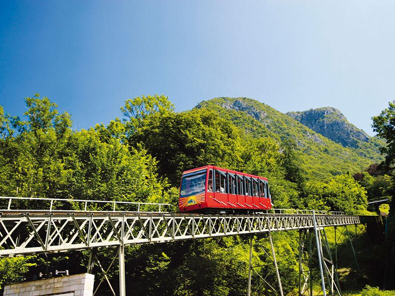 Image 3 - Monte San Salvatore nature trail
