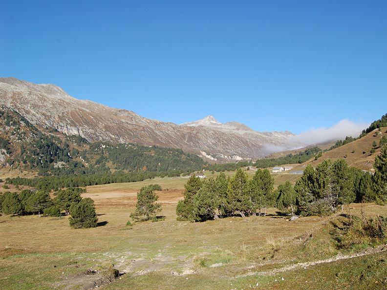 Image 1 - Lukmanier Alps