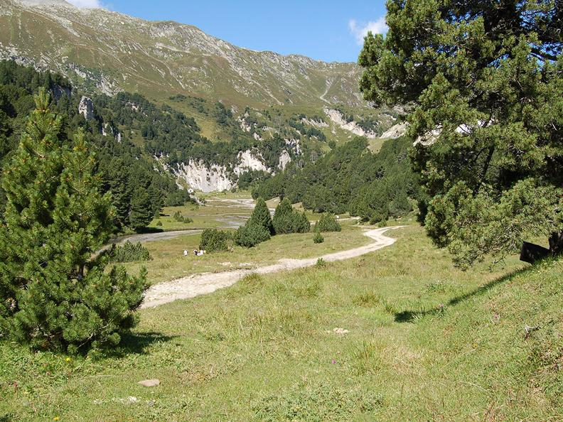 Image 3 - Lukmanier Alps