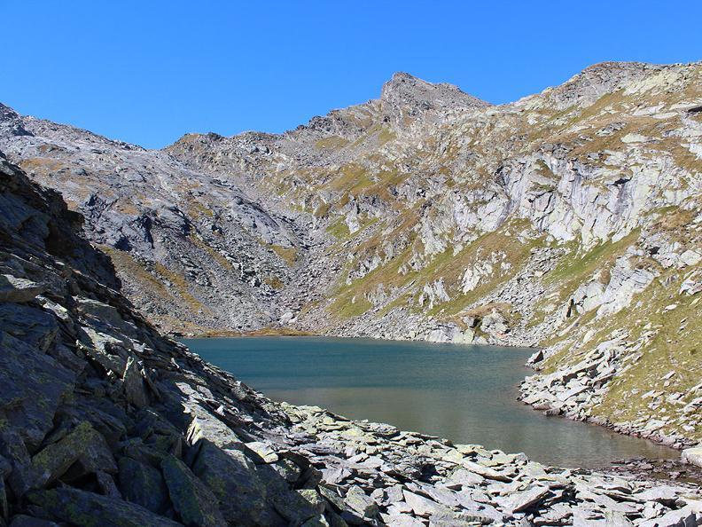 Image 3 - Trekking dei laghetti alpini