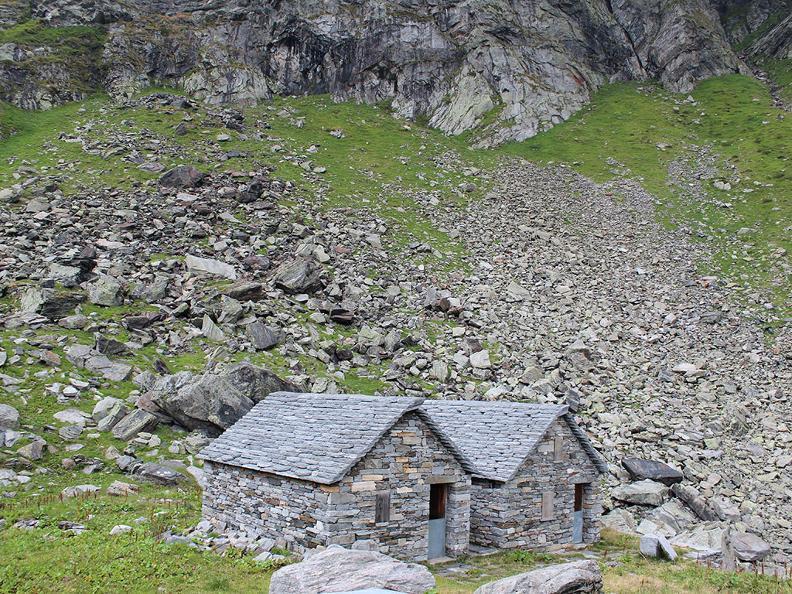 Image 4 - Trekking dei laghetti alpini
