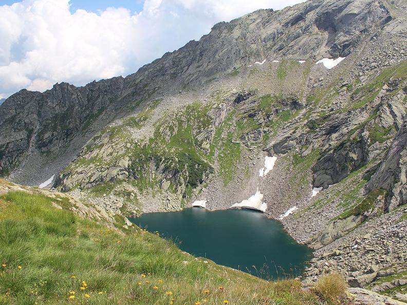 Image 9 - Trekking dei laghetti alpini