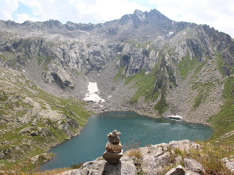 Image 10 - Trekking dei laghetti alpini