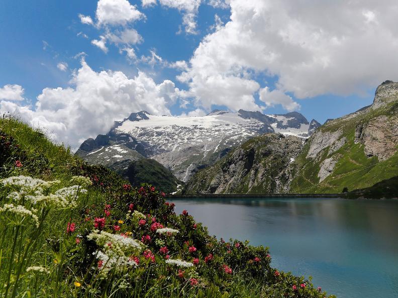 Image 13 - Trekking dei laghetti alpini