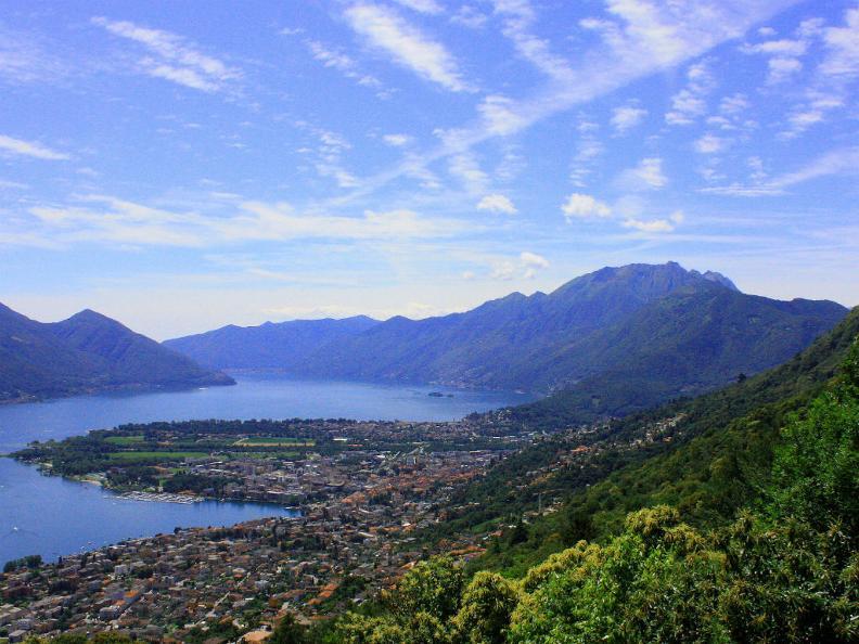 Image 0 - Locarno Trail