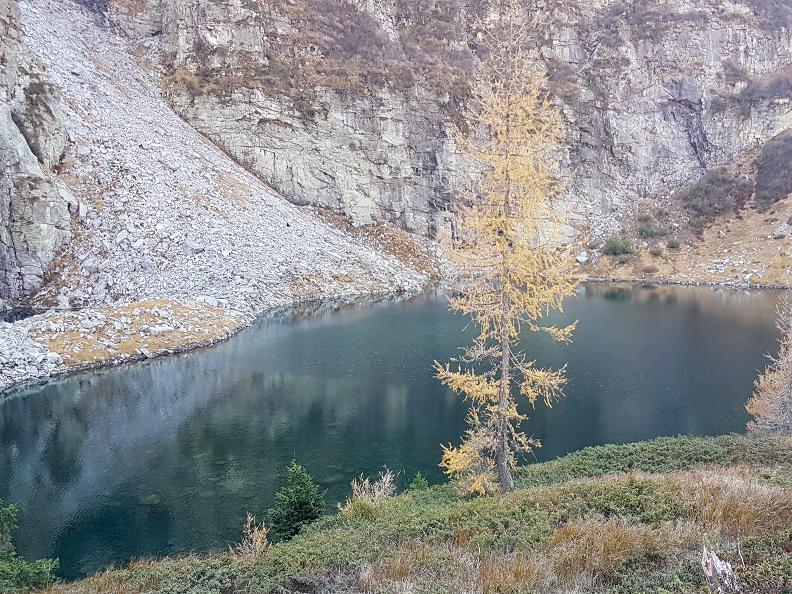 Image 7 - Lago d'Efra Trail