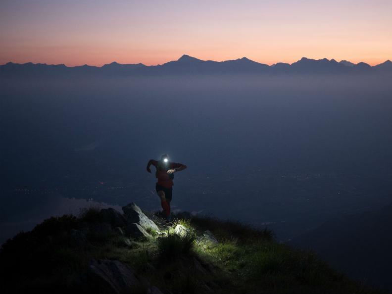 Image 0 - Monte Gambarogno Trail