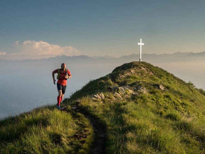 Image 1 - Monte Gambarogno Trail