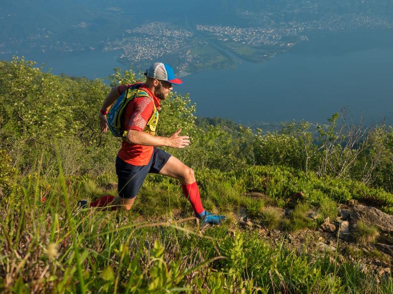 Image 2 - Monte Gambarogno Trail