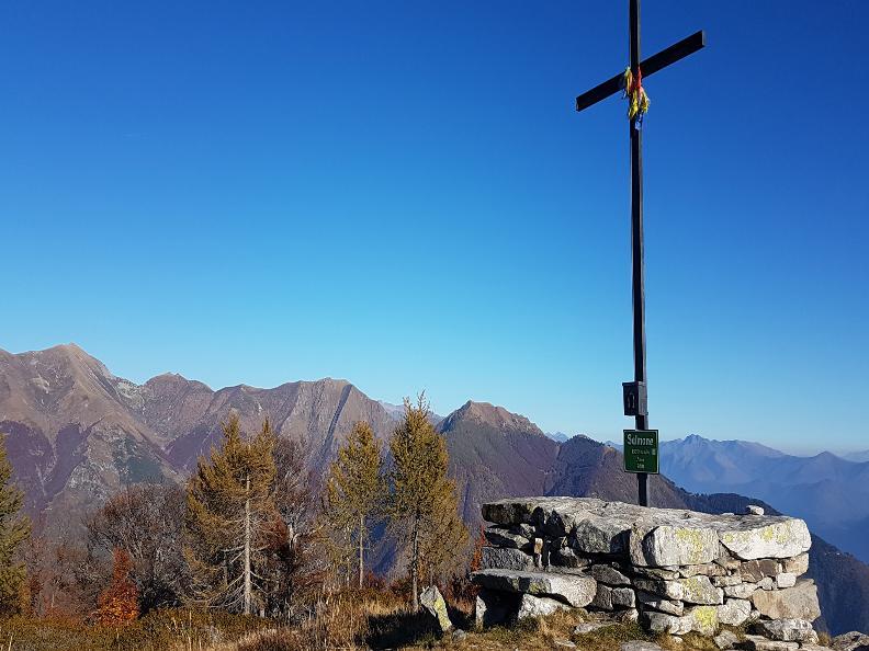Image 5 - Salmone Trail