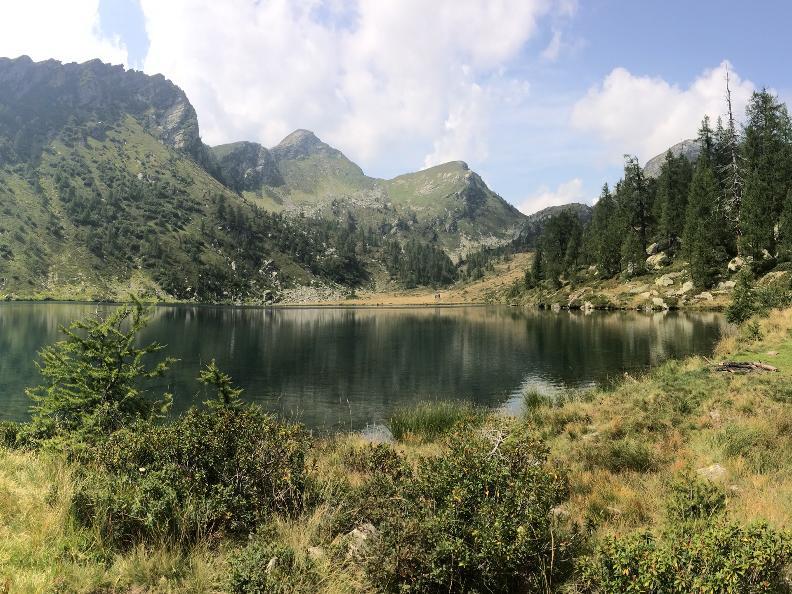 Image 0 - Alzasca Trail