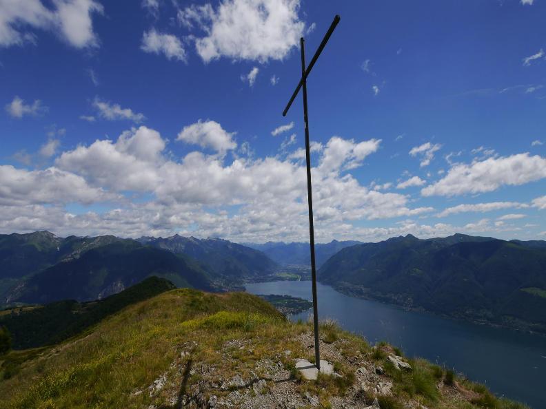 Image 0 - Pizzo Leone Trail