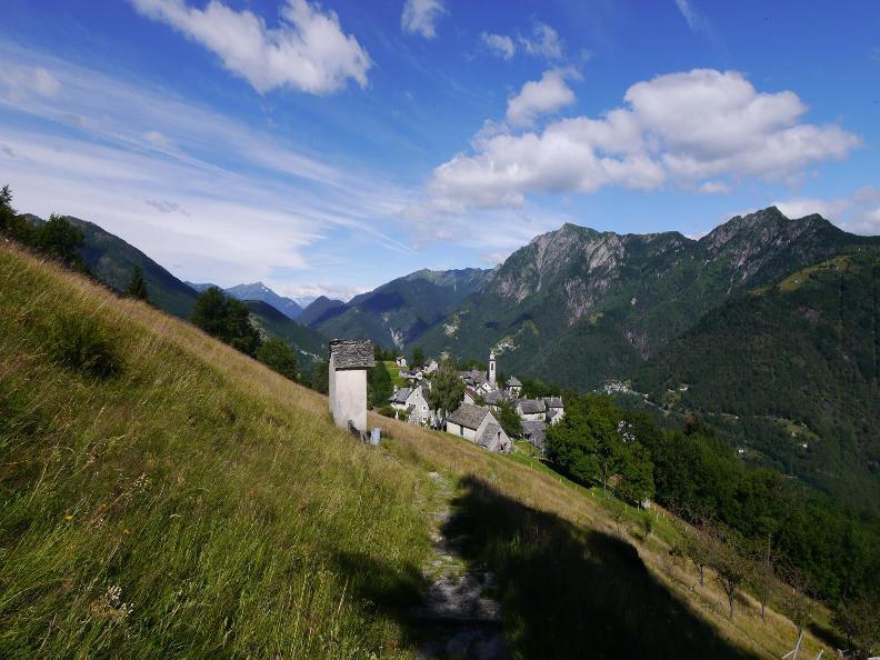 Image 1 - Pizzo Leone Trail
