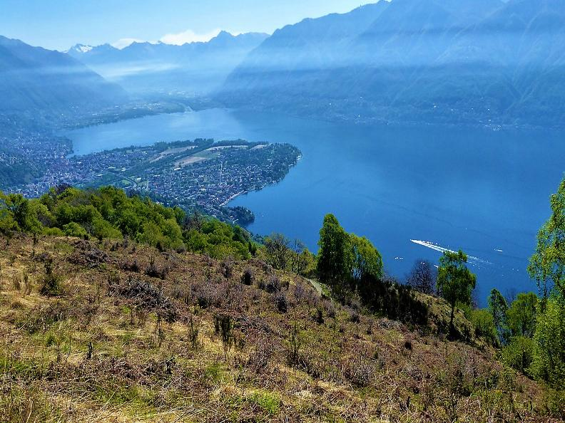 Image 2 - Pizzo Leone Trail