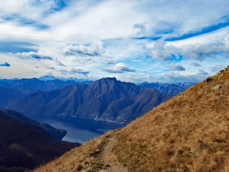 Image 3 - Gambarogno Trail