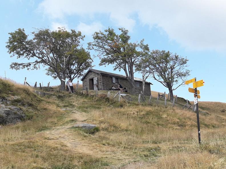 Image 0 - On the way of alpine pastures-4: Monte Lema - Alpe Agario - Fescoggia