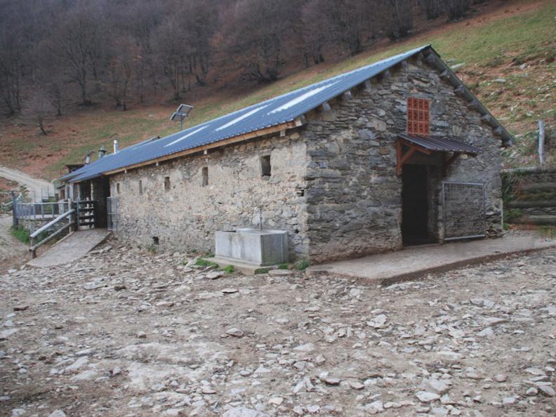 Image 1 - On the way of alpine pastures-4: Monte Lema - Alpe Agario - Fescoggia