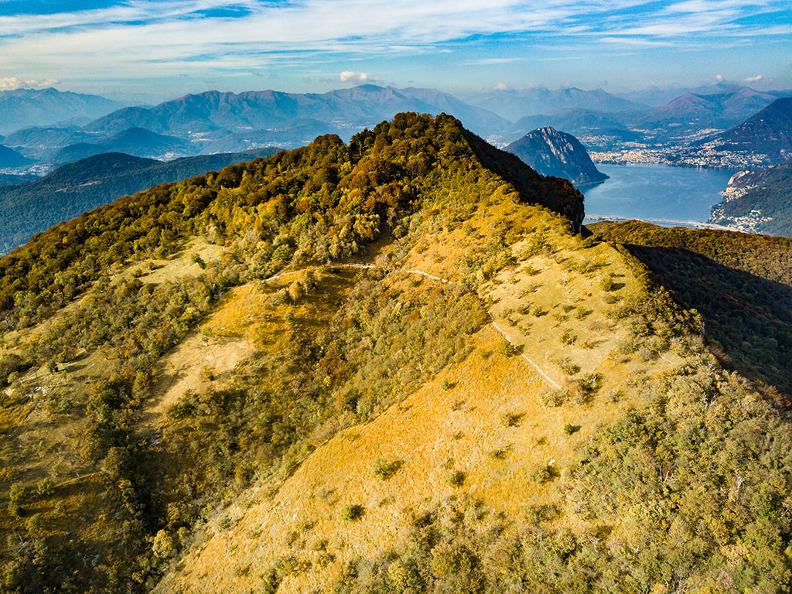 Image 2 - Meride - sommet du Monte San Giorgio - Meride