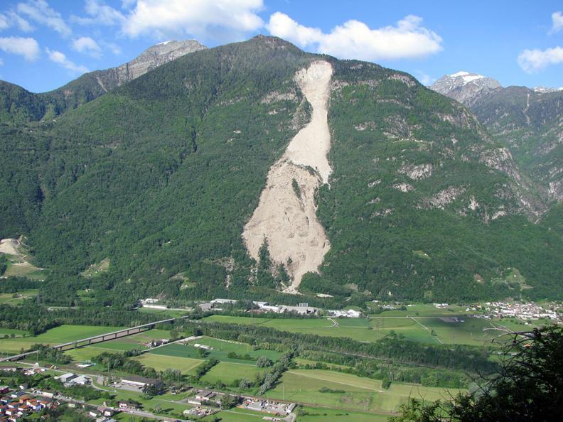 Image 1 - Via della pietra - The nature of stone