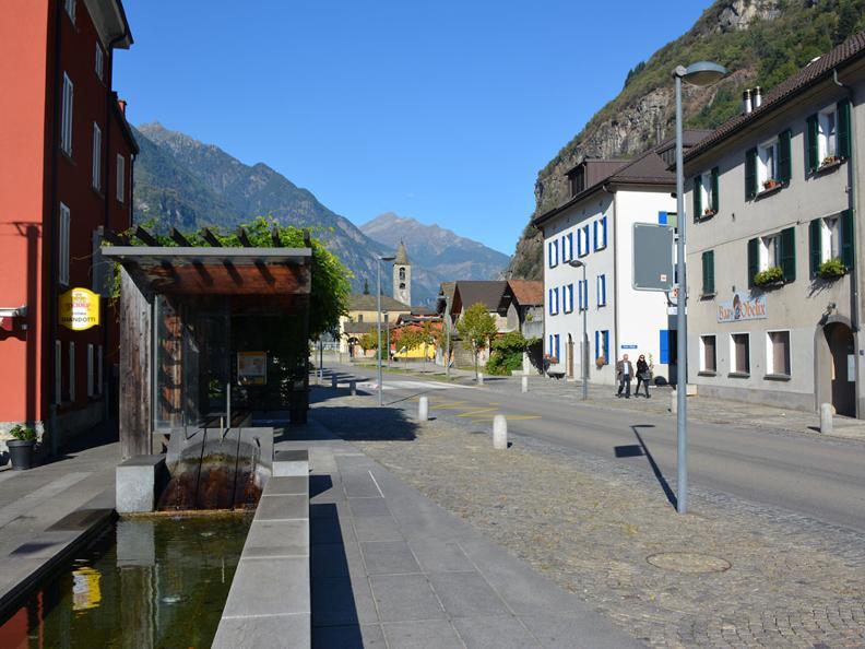 Image 1 - Via della pietra - Working the stone