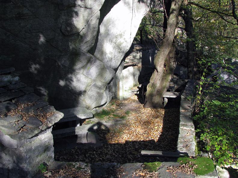 Image 4 - Via della pietra - Living with the stone