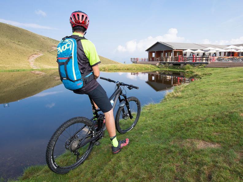 Image 3 - Monte Tamaro Bike