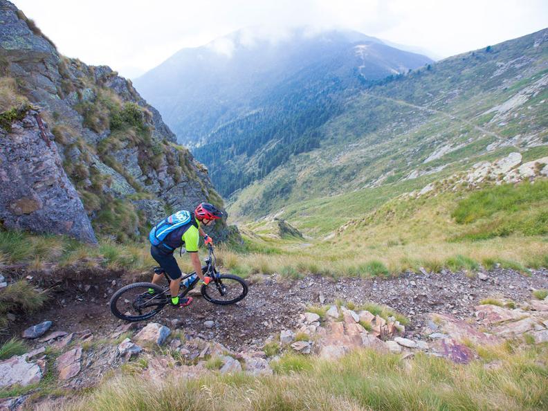 Image 4 - Monte Tamaro Bike