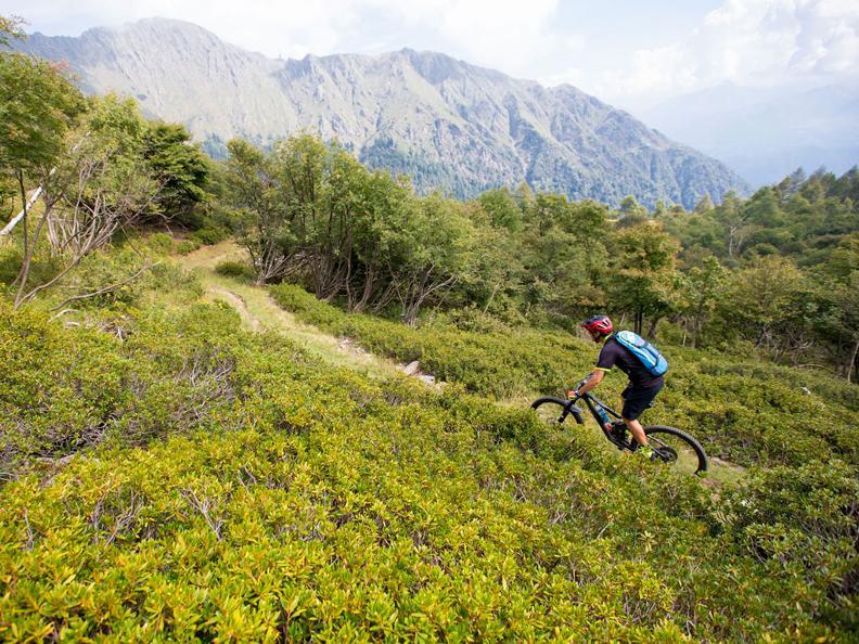 Image 6 - Monte Tamaro Bike