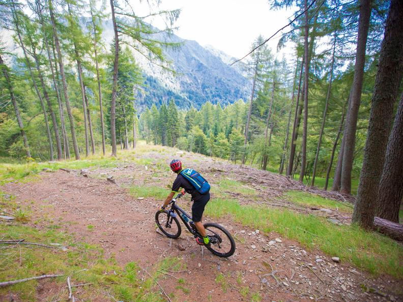 Image 7 - Monte Tamaro Bike