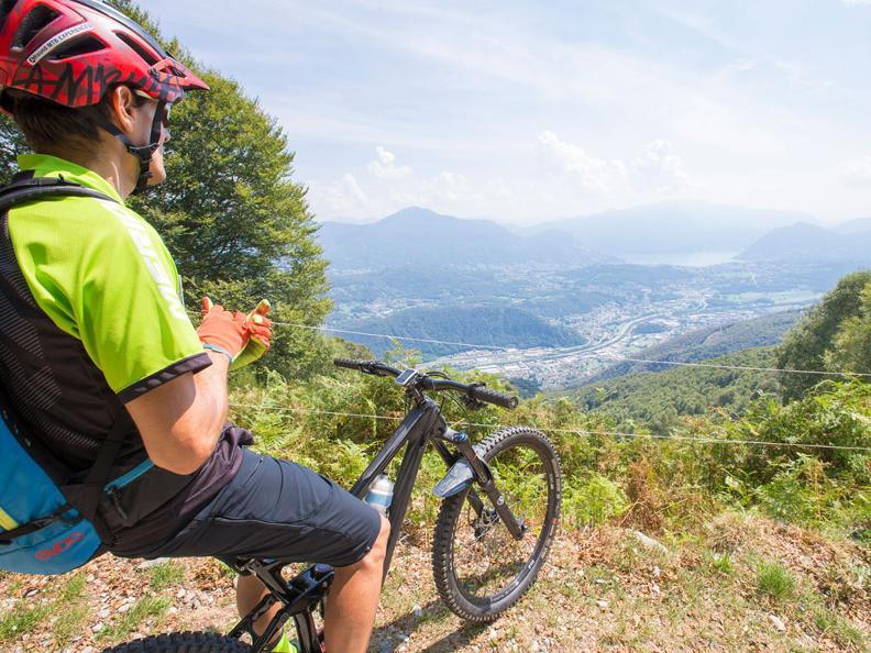 Image 8 - Monte Tamaro Bike