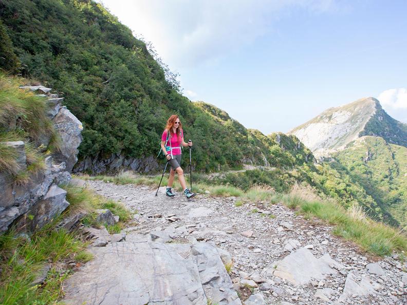 Image 0 - Giro del Monte Tamaro