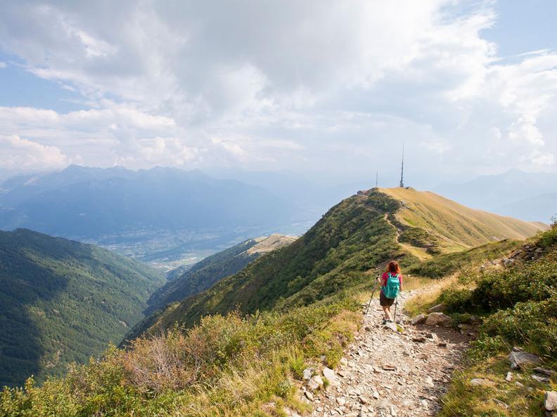 Image 1 - Giro del Monte Tamaro
