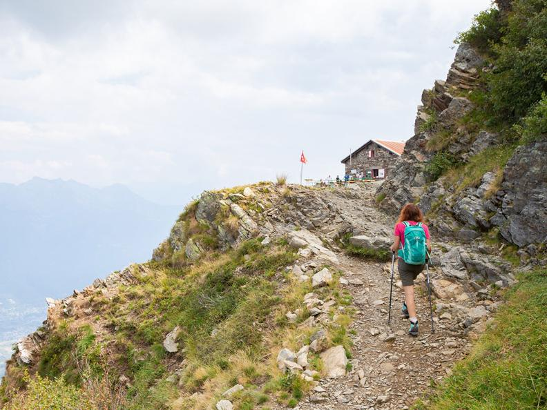 Image 3 - Giro del Monte Tamaro