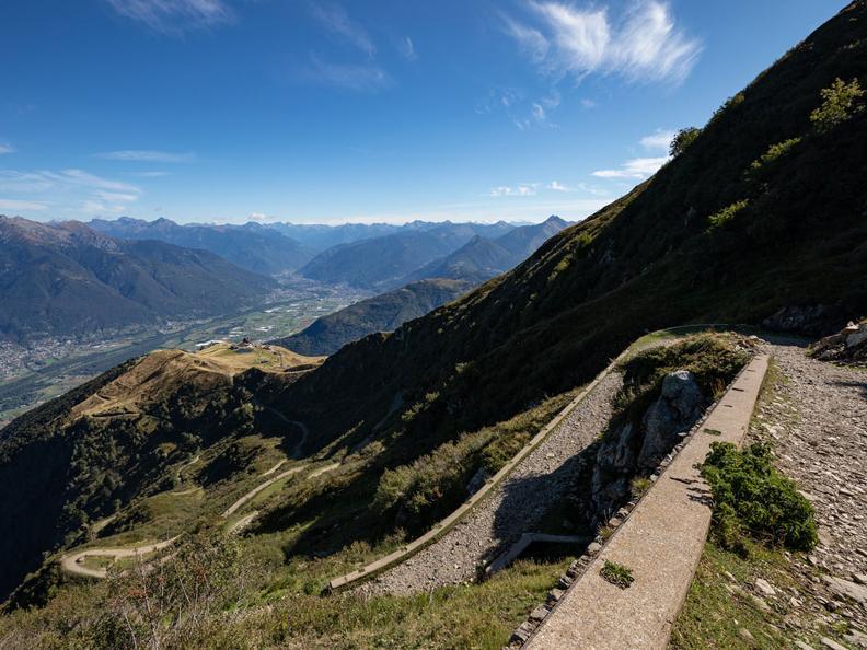 Image 4 - Giro del Monte Tamaro