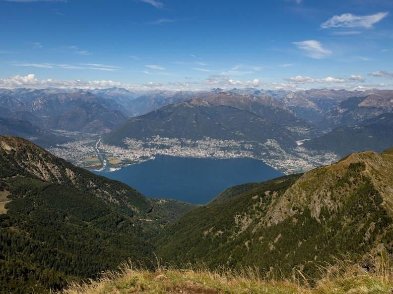 Image 5 - Giro del Monte Tamaro