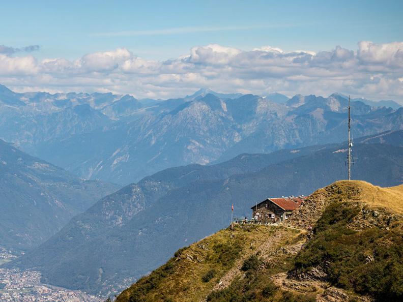 Image 7 - Giro del Monte Tamaro