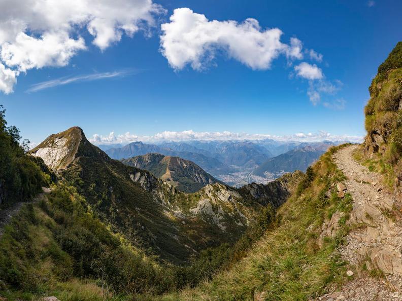 Image 6 - Giro del Monte Tamaro