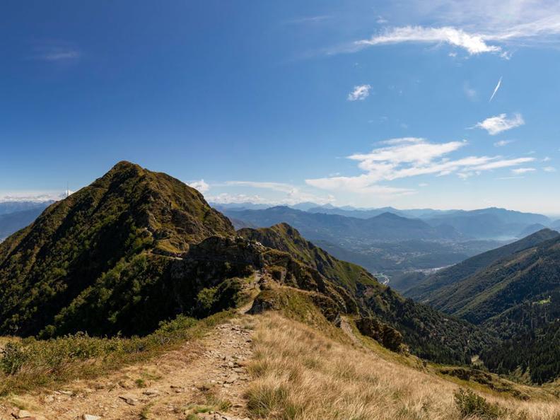 Image 10 - Giro del Monte Tamaro