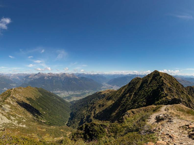 Image 11 - Giro del Monte Tamaro