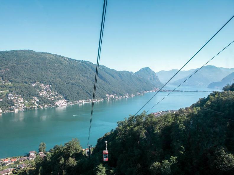 Image 0 - Sentiero del Monte San Giorgio