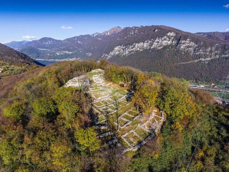 Image 10 - Sentiero del Monte San Giorgio
