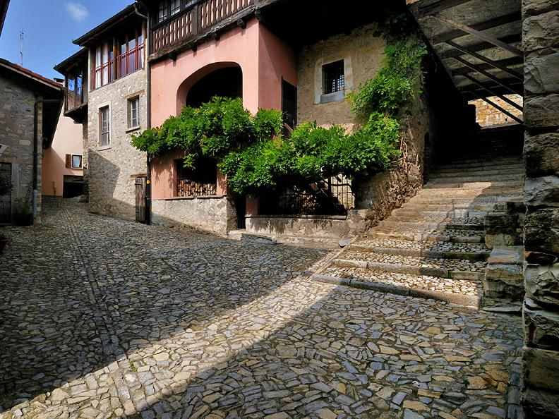 Image 2 - Castel San Pietro - Campora - Monte - Alpe di Caviano - Castel San Pietro