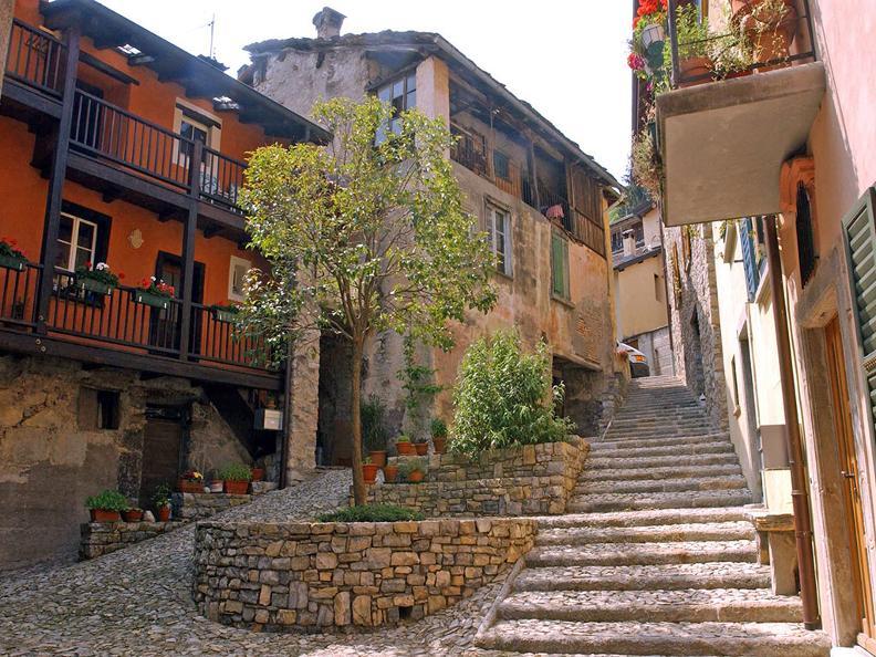 Image 3 - Castel San Pietro - Campora - Monte - Alpe di Caviano - Castel San Pietro