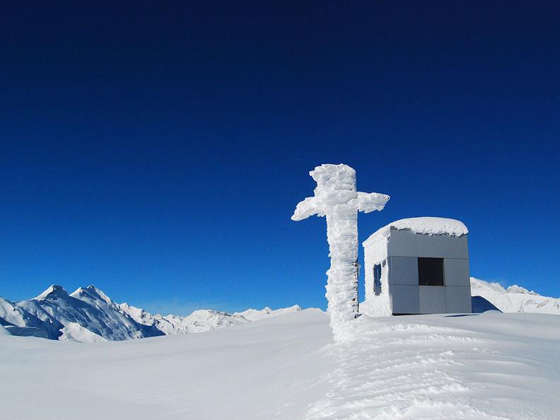 Image 3 - Snowshoe trail - Camperio-Gorda