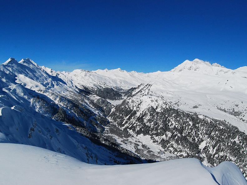 Image 5 - Snowshoe trail - Camperio-Gorda