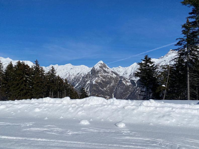 Image 1 - Sentiero invernale Camperio-Gorda