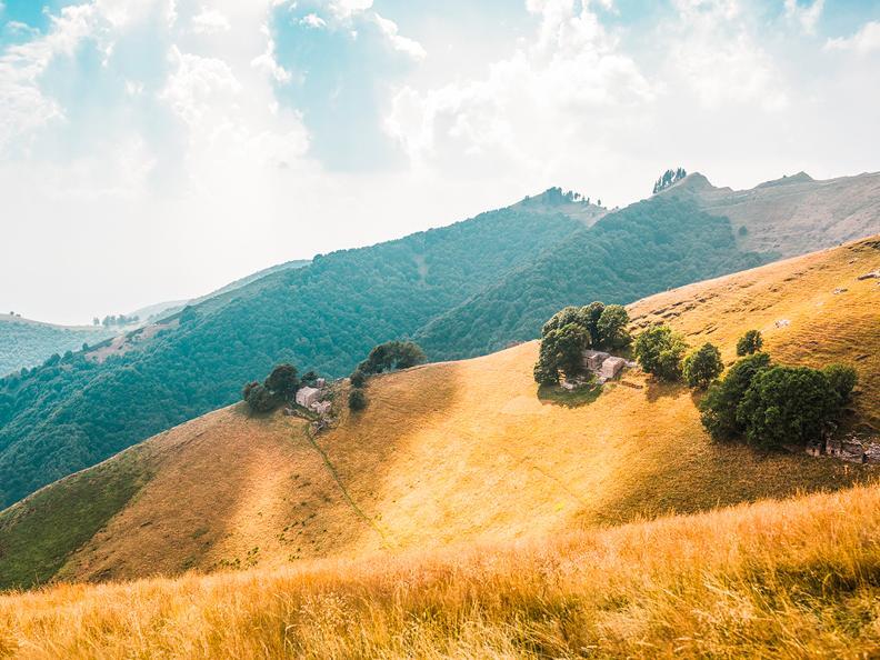 Image 3 - À la découverte des « nevère » du Monte Generoso